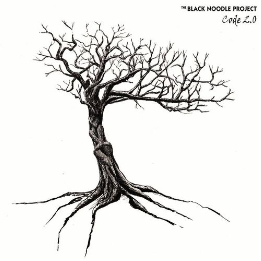 The Black Noodle Project Code 2.0 album cover