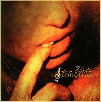 Seduction by TIPTON, JASUN album cover