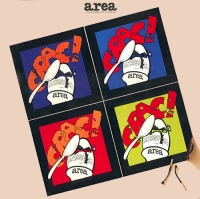 Area Crac ! album cover