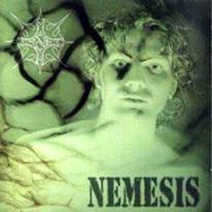 Age Of Nemesis - Nemesis CD (album) cover