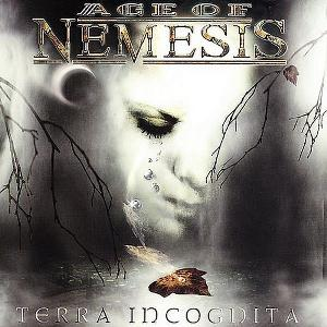 Age Of Nemesis - Terra Incognita ( English version) CD (album) cover