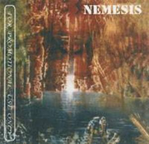 For Promotional Use Only (promo)  by AGE OF NEMESIS album cover