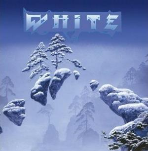WHITE by WHITE, ALAN album cover