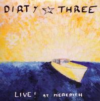 dirty three albums