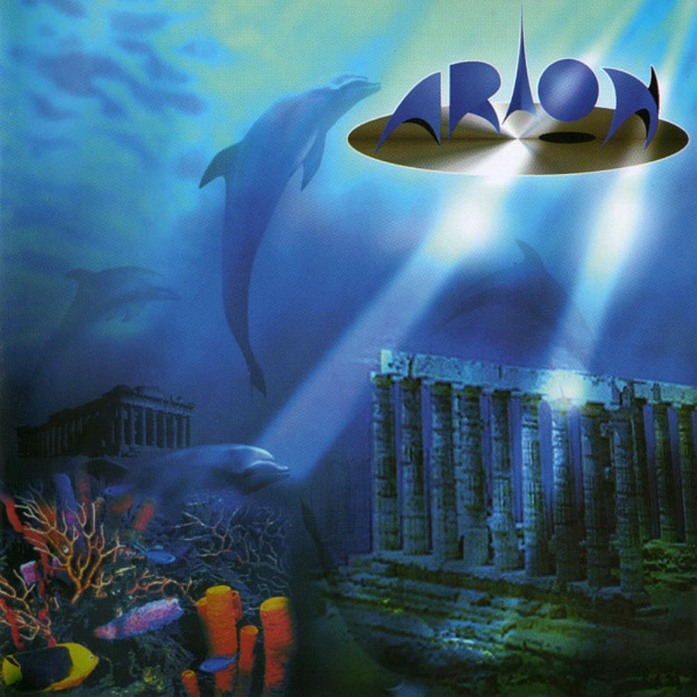 Arion Arion album cover