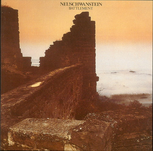 Neuschwanstein - Battlement CD (album) cover