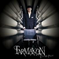 Farmakon A Warm Glimpse album cover