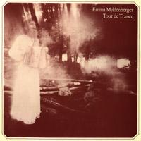 Emma Myldenberger - Tour de Trance  CD (album) cover