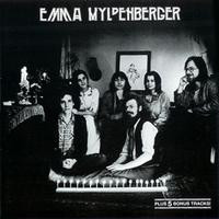 Emma Myldenberger - Emma Myldenberger CD (album) cover
