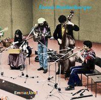 Emmaz Live! by EMMA MYLDENBERGER album cover