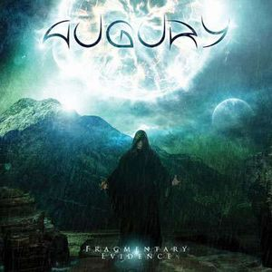 Fragmentary Evidence by AUGURY album cover