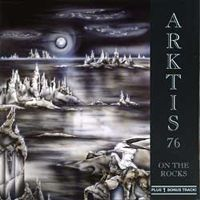 Arktis On The Rocks album cover
