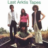 Last Arktis Tapes  by ARKTIS album cover
