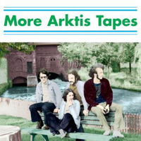 More Arktis Tapes by ARKTIS album cover