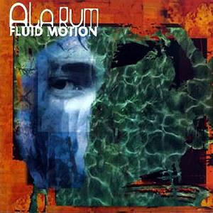 Alarum Fluid Motion album cover
