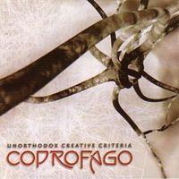 Unorthodox Creative Criteria by COPROFAGO album cover