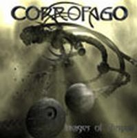 Images of Despair by COPROFAGO album cover