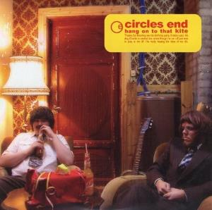 Hang On To That Kite by CIRCLES END album cover