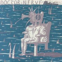 Doctor Nerve Out To Bomb Fresh Kings album cover