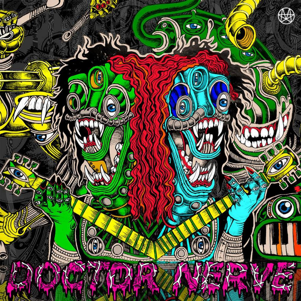 Doctor Nerve Loud album cover