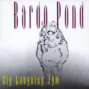 Bardo Pond Big Laughing Jym album cover