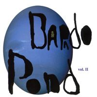 Bardo Pond Vol. II album cover