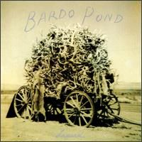 Bardo Pond - Lapsed CD (album) cover