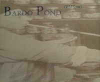 Bardo Pond Live In Philadelphia album cover