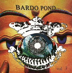 Bardo Pond Vol. III album cover