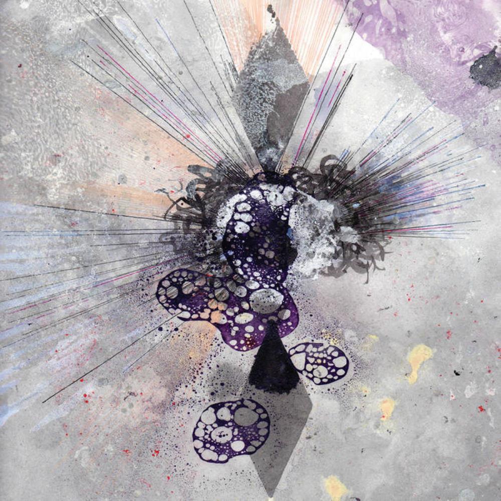 Volume 8 by Bardo Pond album rcover