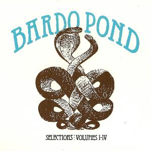 Bardo Pond Selections: Volumes I-IV album cover