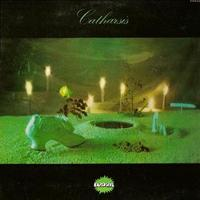 Catharsis - Volume IV - Illuminations CD (album) cover