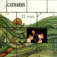 Catharsis Volume III - 32 Mars album cover