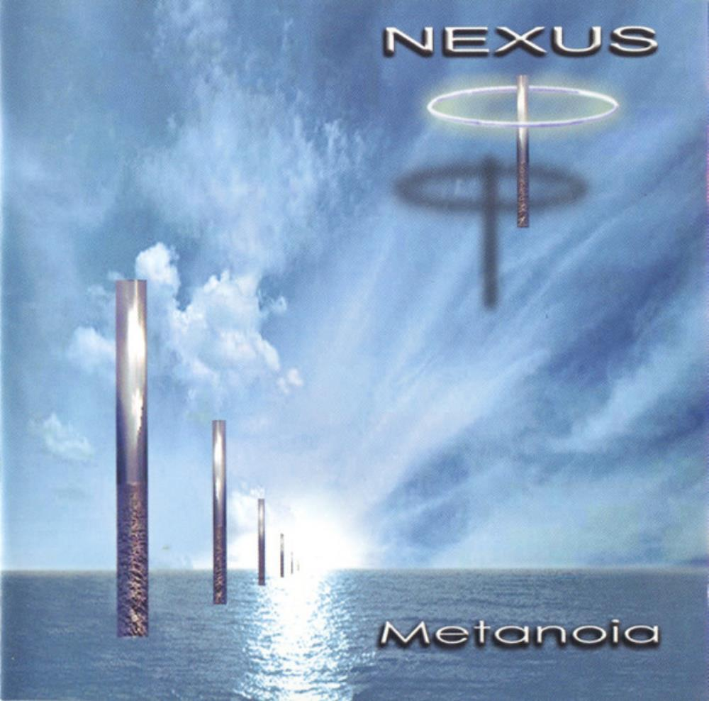 Metanoia by NEXUS album cover
