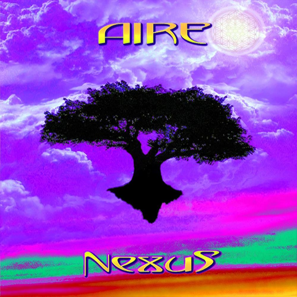 Nexus Aire album cover