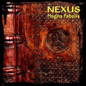 Magna Fabulis by NEXUS album cover
