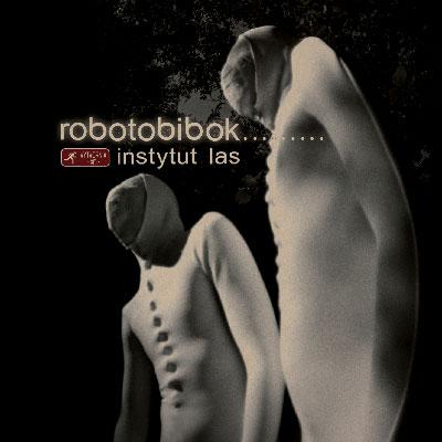 Instytut Las by ROBOTOBIBOK album cover