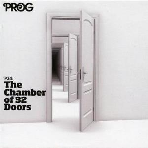 Charmant Various Artists (Label Samplers) Prog P34: The Chamber Of 32 Doors Album  Cover