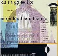 Various Artists (Label Samplers) Angels in the Architecture album cover