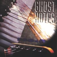 Various Artists (Label Samplers) Ghost Notes album cover