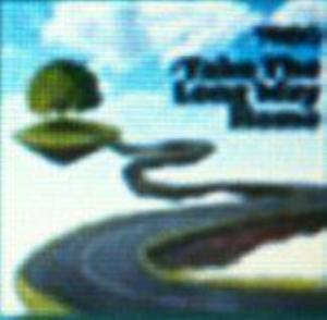Various Artists (Label Samplers) Prog mag sampler 31 P8: Take the long way home album cover