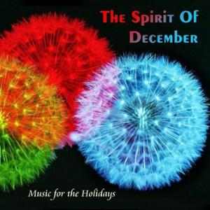 Various Artists (Label Samplers) - The Spirit Of December CD (album) cover