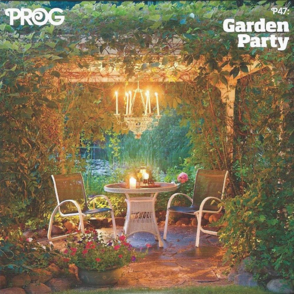 Various Artists (Label Samplers) Prog P47: Garden Party album cover
