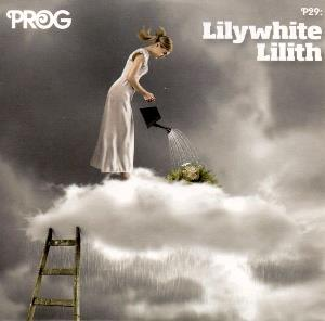 Various Artists (Label Samplers) Prog P29: Lilywhite Lilith album cover