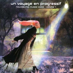 Various Artists (Label Samplers) Un Voyage en Progressif Volume 7 album cover