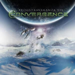 Various Artists (Label Samplers) Prog Sphere Promotions - Progstravaganza XIX: Convergence album cover