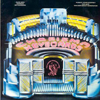 Various Artists (Label Samplers) Charisma Keyboards album cover