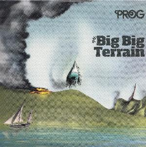 Various Artists (Label Samplers) Prog mag sampler 29: P6 Big Big Terrain album cover