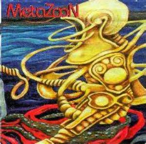 Various Artists (Label Samplers) MetaZoon album cover