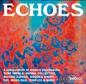 Various Artists (Label Samplers) MOJO Mag Sampler: Echoes album cover